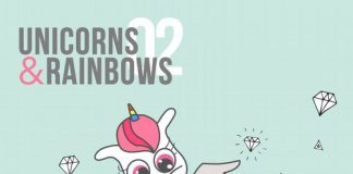 VA - Unicorns And Rainbows 2 [Exotic Series]