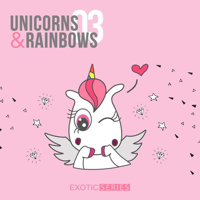 VA - Unicorns & Rainbows 3