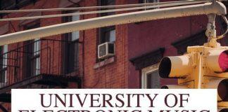 VA - University of Electronic Music, Vol. 13 [Re:vibe Music]