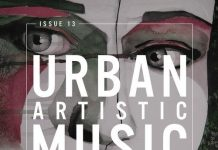 VA - Urban Artistic Music Issue 13 [Variety Music]