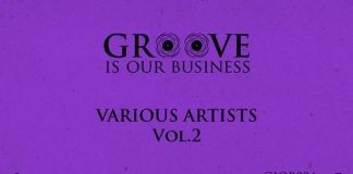 VA - Various Artists, Vol. 2 [Groove Is Our Business]