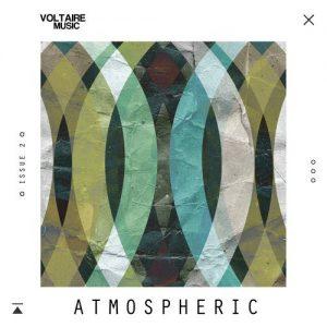 VA - Voltaire Music pres. Atmospheric #2 [Voltaire Music]