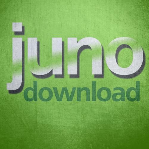 Junodownload Top 100 April 2018