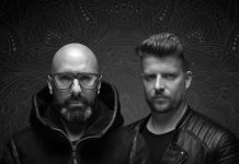 CHUS & CEBALLOS APRIL 2018 CHART