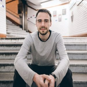 Stimming's Past and Future Beatport Playlist Chart