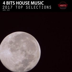 VA - 4 Bits House Music: 2017 Top Selections [4 Bits House Music]