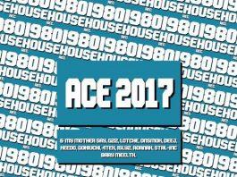 VA - ACE 2017 [1980 House Recordings]