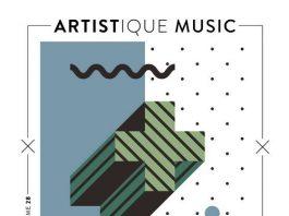 VA - Artistique Music Vol. 28 [Voltaire Music]