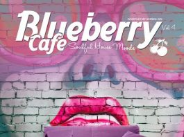 VA - Blueberry Cafe Vol.4 (Soulful House Moods) [M-Sol Records]