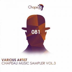 VA - Chapeau Music Sampler Vol. 3 [Chapeau Music]