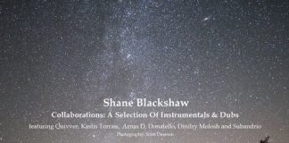 VA - Collaborations: A Selection of Instrumentals & Dubs featuring Shane Blackshaw [Stripped Recordings]