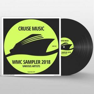 VA - Cruise Music WMC 2018 [Cruise Music]