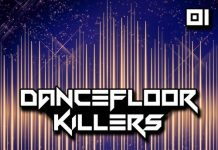 VA - Dancefloor Killers, Vol. 01 [LW Recordings]