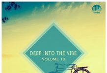VA - Deep Into the Vibe, Vol. 10 [City Life]