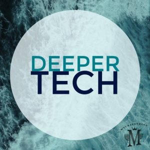 VA - Deeper Tech [Mycrazything Entertainment]