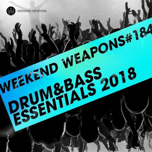VA - Drum & Bass Essentials 2018 [Weekend Weapons]