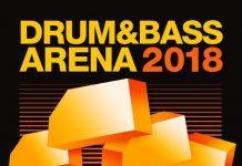 VA - Drum&BassArena 2018 [Drum&BassArena]