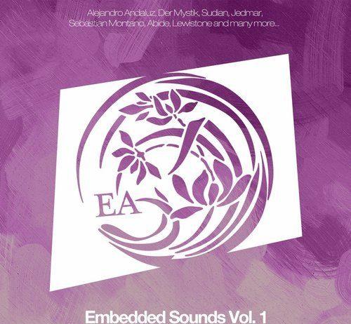VA - Embedded Sounds, Vol. 1 [Embedded Audio EA]