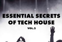 VA - Essential Secrets of Tech House, Vol. 2 [Tronic Soundz]