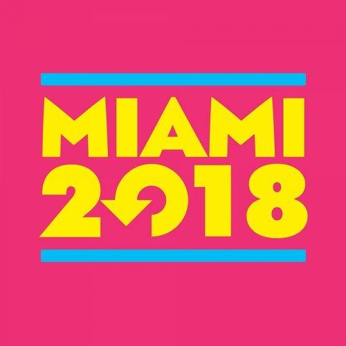 VA - Glasgow Underground Miami 2018 [Glasgow Underground]