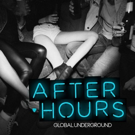 VA - Global Underground Afterhours 8 [Global Underground]