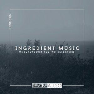 VA - Ingredient Music, Vol. 5 [Re:vibe Audio]
