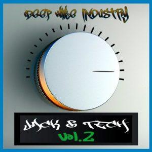VA - Jack & Tech, Vol. 2 [Deep Wibe Industry]