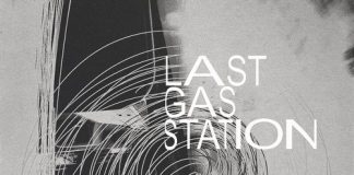 VA - Last Gas Station [Lagasta Records]