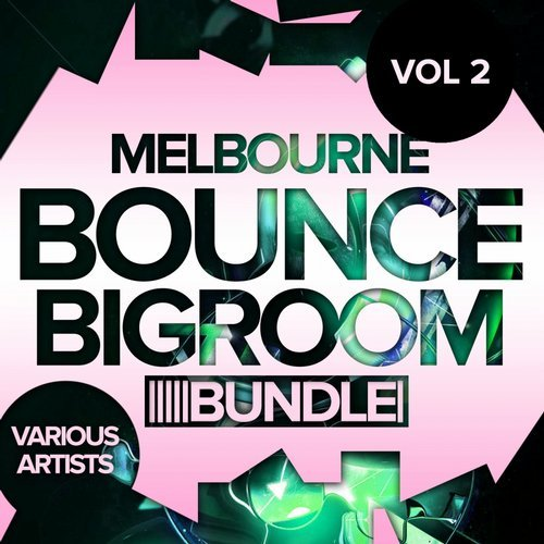VA - Melbourne Bounce: Bigroom Bundle, Vol.2 [Rimoshee Traxx]