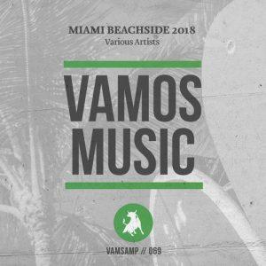 VA - Miami Beachside 2018 [Vamos Music]