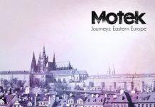 VA - Motek Journeys: Eastern Europe [Motek Music]