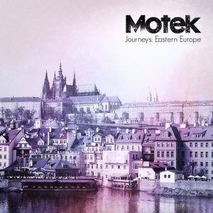 VA - Motek Journeys: Eastern Europe [Motek Music]