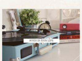 VA - Music Is Your Life, Vol. 11 [SLiVER Recordings]