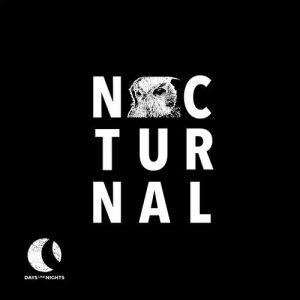 VA - Nocturnal 001 [DAYS like NIGHTS]