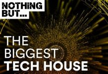 VA - Nothing But. The Biggest Tech House, Vol. 04 [Nothing But]