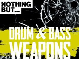VA - Nothing But... Drum & Bass Weapons, Vol. 06 [Nothing But]