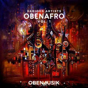 VA - OBENAFRO, Vol. 1 [Obenmusik]