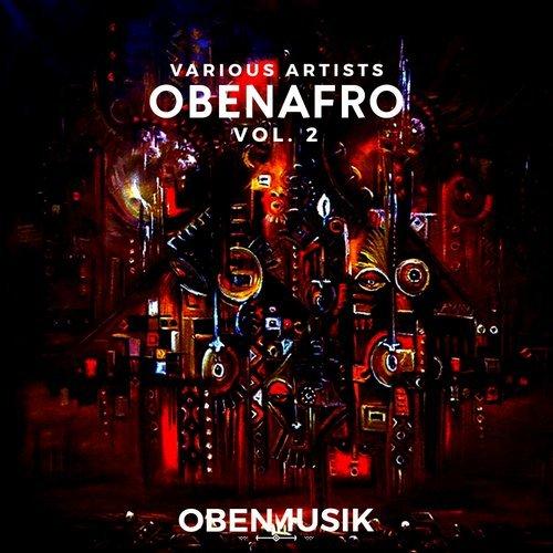 VA - OBENAFRO, Vol. 2 [Obenmusik]