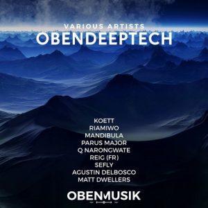 VA - OBENDEEPTECH [Obenmusik]