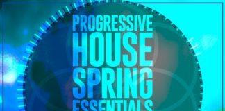 VA - Progressive House Spring Essentials 2018 [EDM Comps]