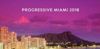 VA - Progressive Miami 2018 [Suanda Progressive]