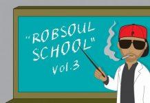 VA - Robsoul School, Vol. 3 [Robsoul Essential]