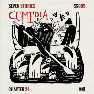 VA - Seven Stories: Comedia [Chapter 24 Records]