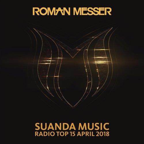 VA - Suanda Music Radio Top 15 (April 2018) [Suanda Music]