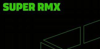 VA - Super Rmx, Vol. 6 [Superordinate Music]