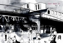 VA - Take Away Street, Vol. 3 [Take Aw