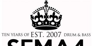 VA - Ten Years Of Sema4 Drum & Bass: The Regal Collection [Sema4 Recordings]