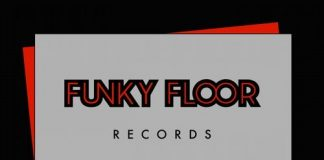 VA - The Floor Vol.1 [Funky Floor Records]