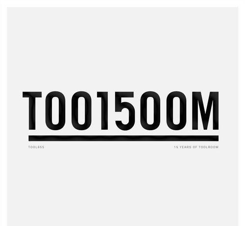 VA - Toolroom 15 [Toolroom]