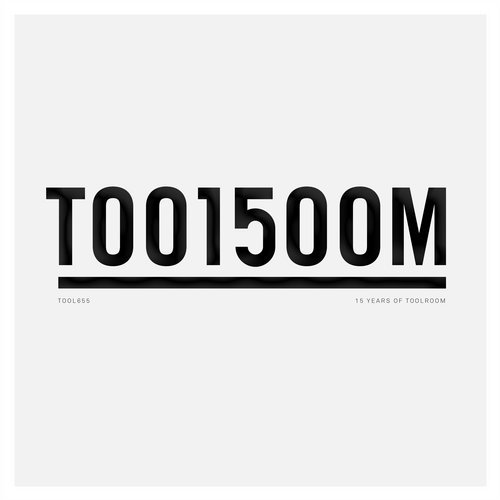 VA - Toolroom 15 [Toolroom]